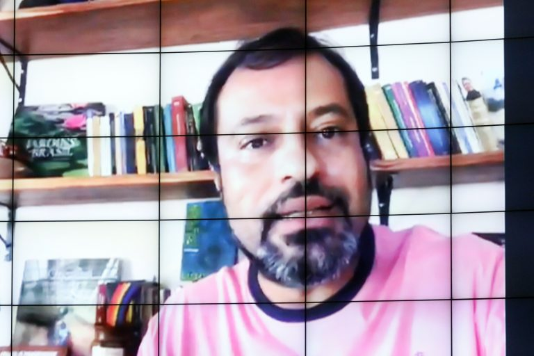 Breves Comunicados. Dep. Camilo Capiberibe(PSB - AP)