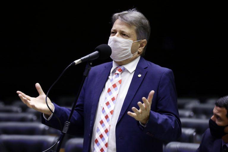 Destinada à deliberação do Projeto de Lei do Congresso Nacional nº 9 (LDO/2021). Dep. Bibo Nunes(PSL - RS)