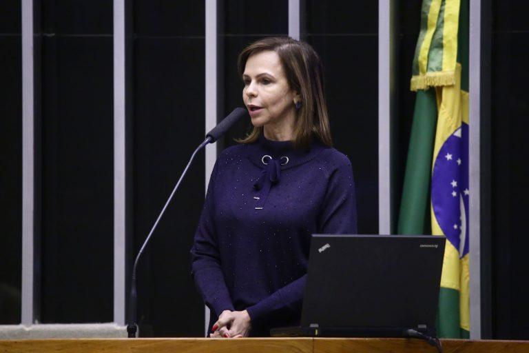 Votação de proposta. Dep. Professora Dorinha Seabra Rezende (DEM - TO)