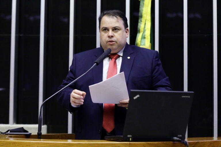 Votação de proposta. Dep. Julio Cesar Ribeiro (REPUBLICANOS - DF)