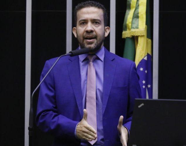 Breves Comunicados. Dep. André Janones (AVANTE - MG)