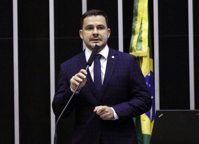 Votação de propostas legislativas. Dep. Capitão Alberto Neto(REPUBLICANOS - AM)