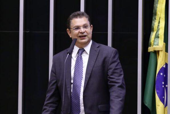 Votação de propostas legislativas. Dep. Sóstenes Cavalcante(DEM - RJ)