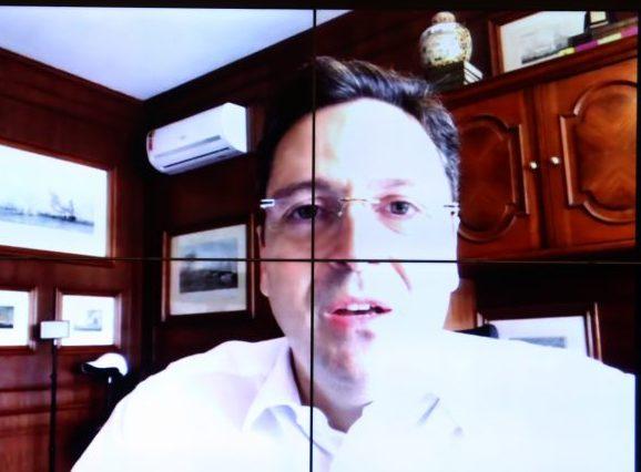 Debate sobre a Reforma Tributária. Dep. Luiz Philippe de Orleans e Bragança (PSL - SP)