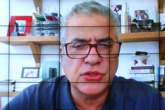 Dep. Christino Aureo (PP-RJ)