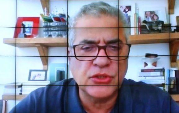 Dep. Christino Aureo (PP - RJ)