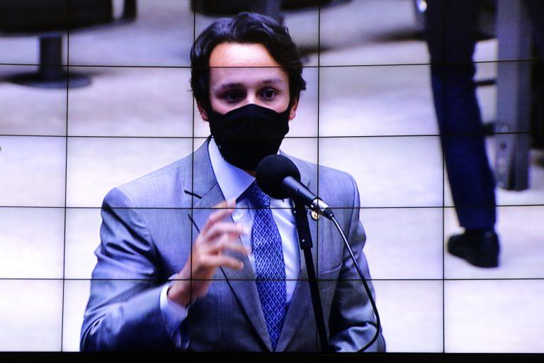 Votação de propostas legislativas. Dep. Mário Negromonte Jr.(PP - BA)