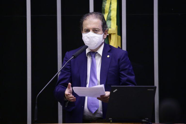 Dep. Rodrigo de Castro (PSDB - MG)