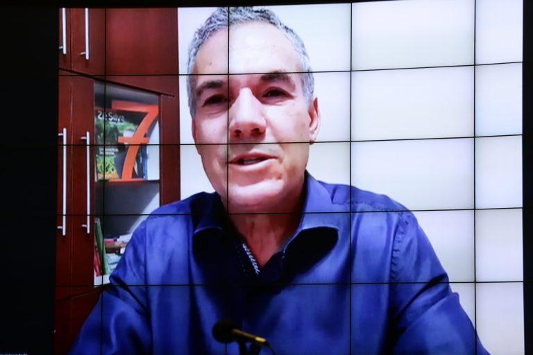 Votação de propostas. Dep. Zé Silva (SOLIDARIEDADE - MG)