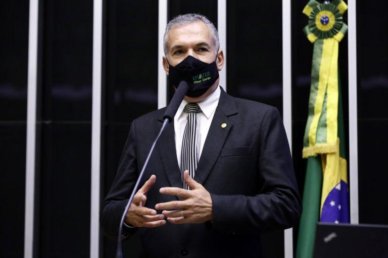 Votação de propostas. Dep. Zé Silva(SOLIDARIEDADE - MG)