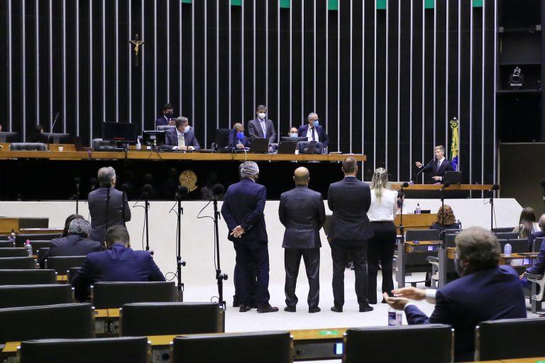Sessão para a votação de propostas legislativas. Dep. Marcel van Hattem(NOVO - RS)