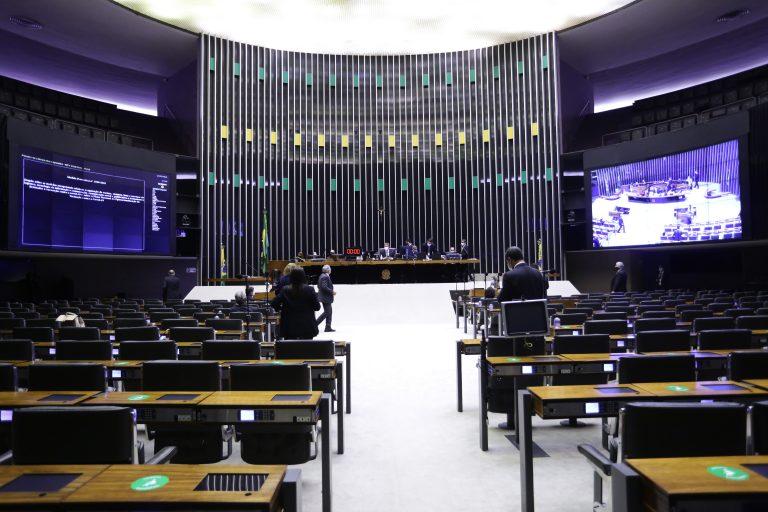 Votação de propostas