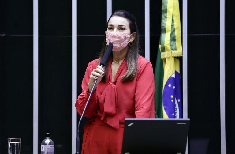 Votação de propostas. Dep. Margarete Coelho(PP - PI)