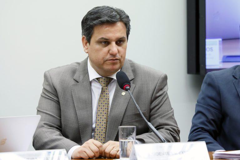 Deputado Marcelo Brum (PSL-RS) participa de audiência pública na Câmara