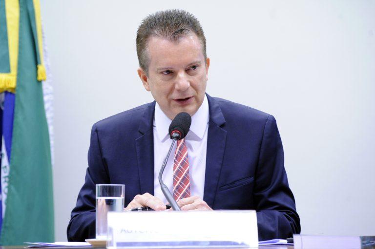 Deputado Celso Russomanno (REPUBLICANOS-SP) participa de Audiência Pública na Câmara