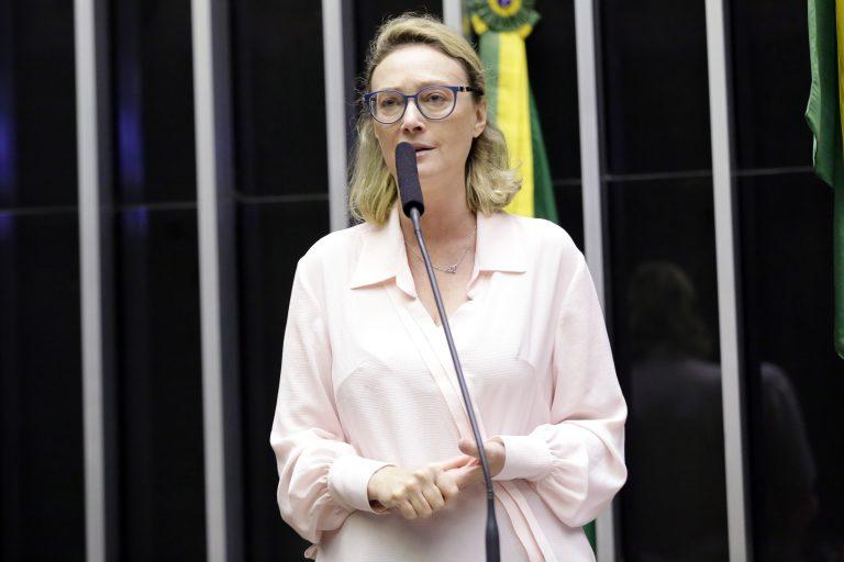 Ordem do dia para discussão e votação de diversos projetos. Dep. Maria do Rosário (PT - RS)