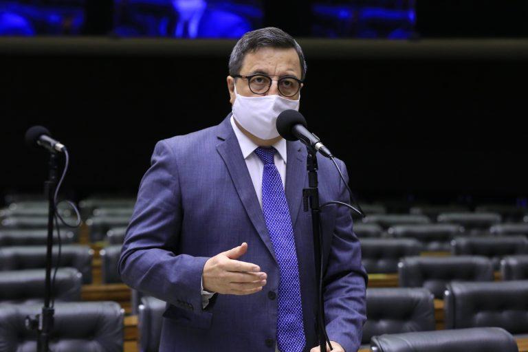 Ordem do dia. Dep. Danilo Forte (PSDB - CE)