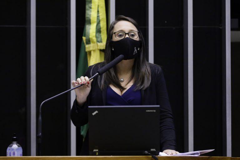 Votação de propostas. Dep. Renata Abreu (PODE - SP)