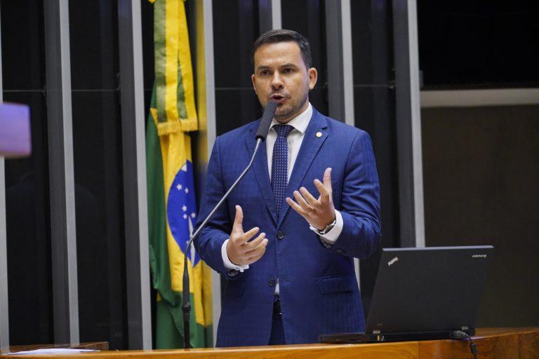 Votação de propostas. Dep. Capitão Alberto Neto (REPUBLICANOS - AM)