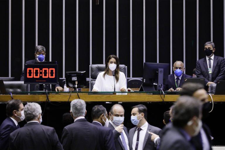 Votação de propostas. Dep. Flávia Arruda (PL - DF)