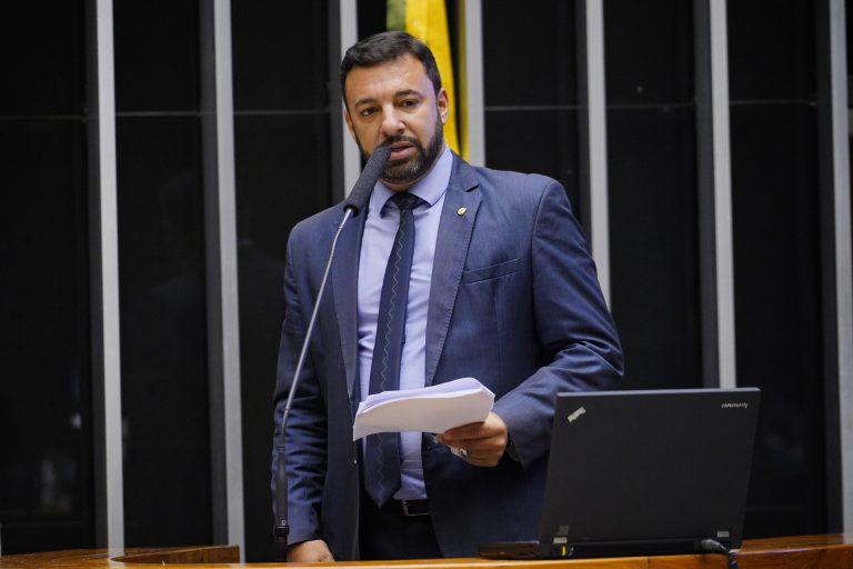 Votação de propostas. Dep. Daniel Freitas (PSL - SC)