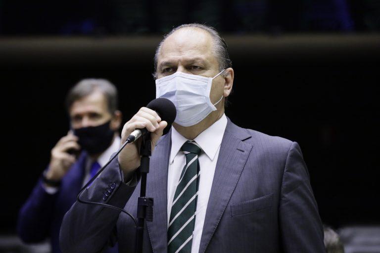 Votação de propostas. Dep. Ricardo Barros (PP - PR)