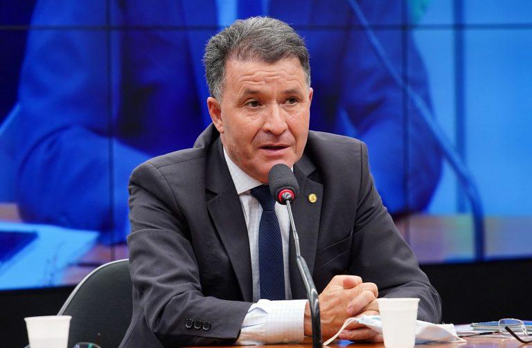Eleição de Vice-Presidentes e deliberação de recurso. 2° Vice-Presidente Eleito, dep. Darci de Matos (PSD - SC)