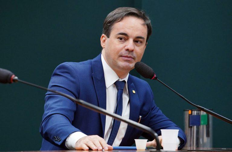 Reunião da Comissão de Constituição e Justiça - Deputado Capitão Wagner (PROS-CE)