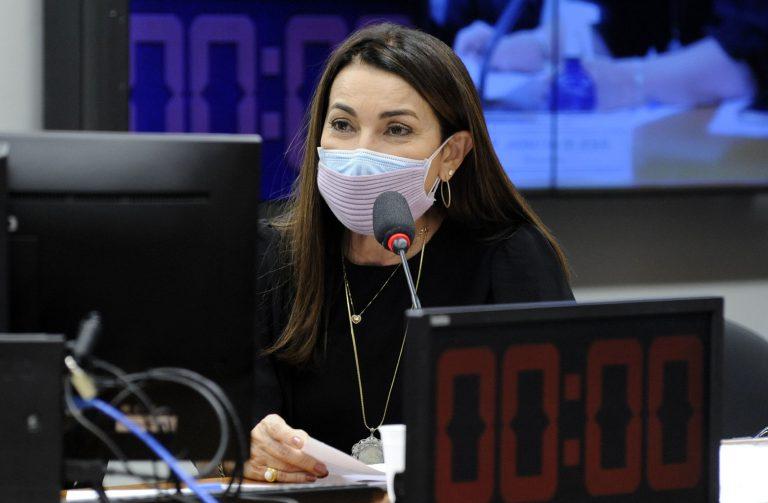 Audiência Pública - Captação ilícita de sufrágio, condutas vedadas e abuso de poder. Dep. Margarete Coelho (PP - PI)