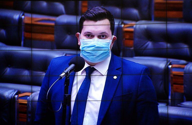 Votação de propostas. Dep. Acácio Favacho(PROS - AP)