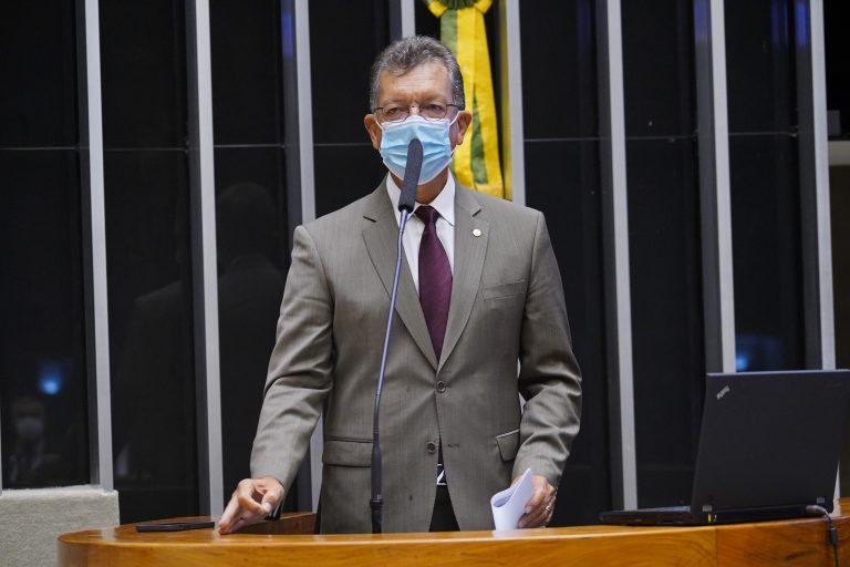 Votação de propostas. Dep. Laercio Oliveira(PP - SE)