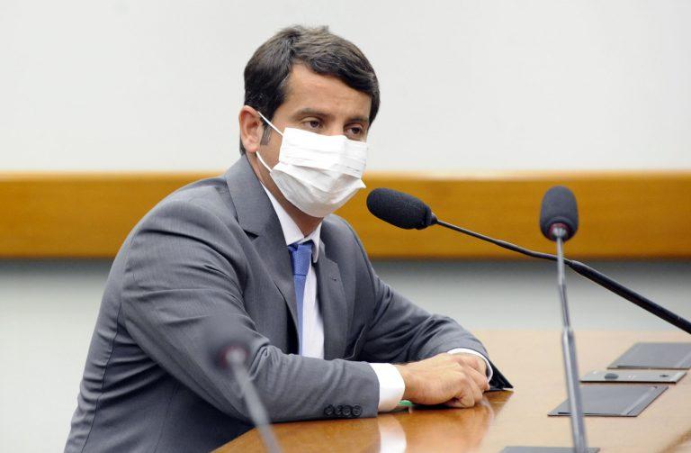 Discussão e Votação de Propostas. Dep. Dr. Luiz Antonio TeixeiraJr.(PP - RJ)