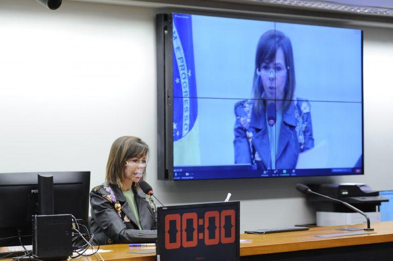 Dep. Professora Dorinha Seabra Rezende(DEM - TO)