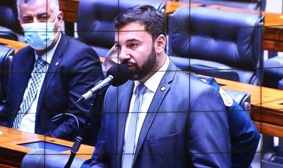 Votação de propostas. Dep. Daniel Freitas(PSL - SC)
