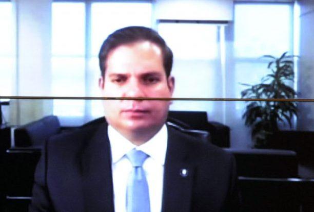 Diretor-Geral - ANEEL, André Pepitone da Nóbrega