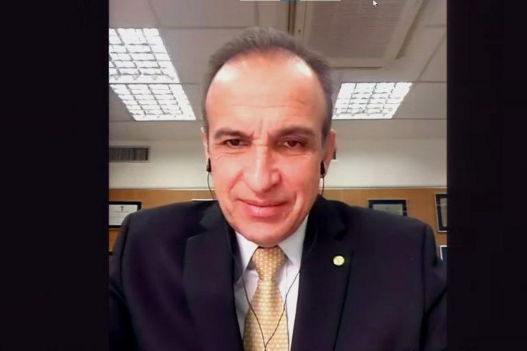 Deputado Hugo Leal: recurso tem que voltar para locais onde concessões são feitas