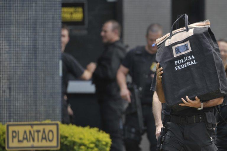 Política - corrupção - Operação Lava Jato - polícia federal