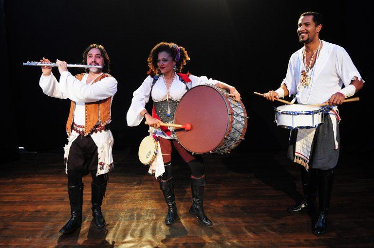 Cultura - música - apresentação musical teatro palcos artistas espetáculos