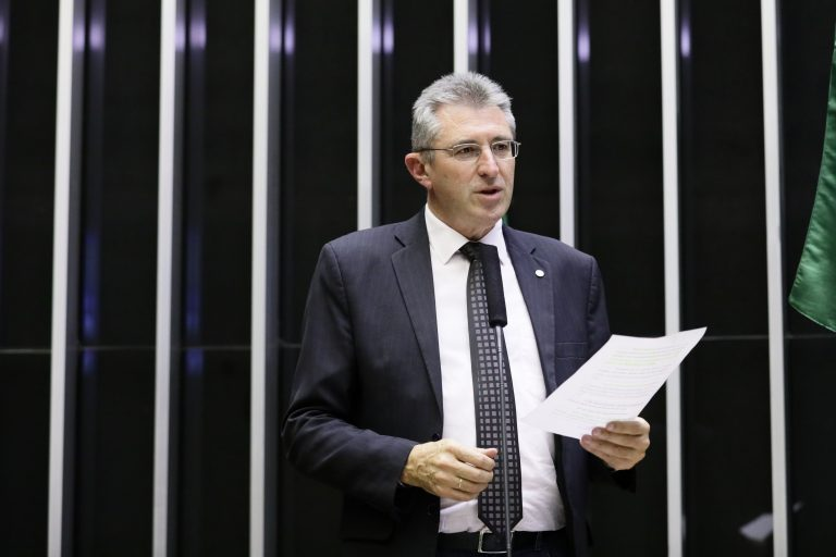 Deputado Heitor Schuch (PSB-RS)