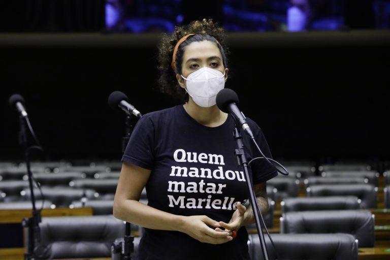 Votação de propostas. Dep. Talíria Petrone (PSOL - RJ)