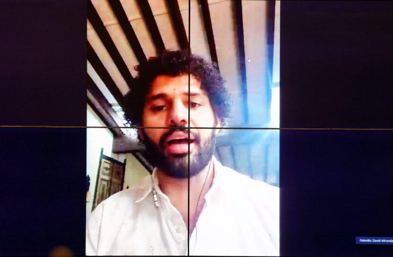 Discussão e votação de propostas. Dep. David Miranda(PSOL - RJ)
