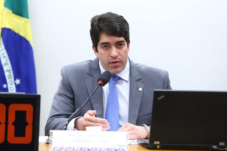 Deputado Otto Alencar Filho (PSD-BA)