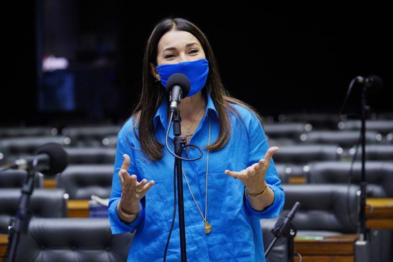 Votação de propostas. Dep. Margarete Coelho (PP - PI)