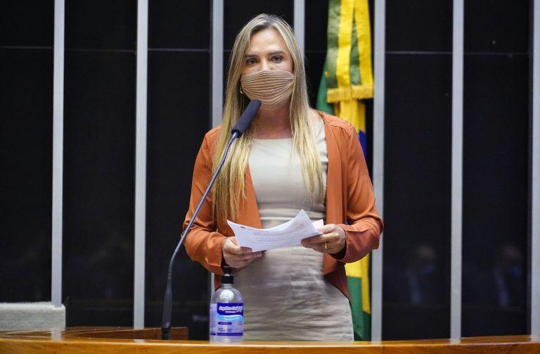 Discussão e votação de propostas. Dep. Celina Leão(PP - DF)