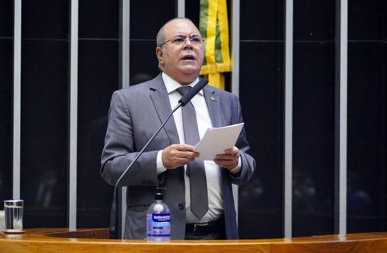 Discussão e votação de propostas. Dep. Hildo Rocha(MDB - MA)