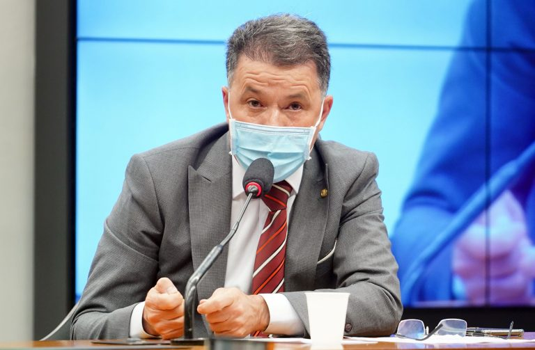 Reunião Extraordinária. Dep. Darci de Matos(PSD - SC)