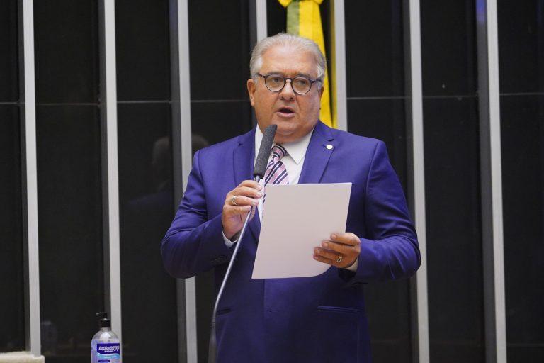 Discussão e votação de propostas. Dep. Augusto Coutinho(SOLIDARIEDADE - PE)