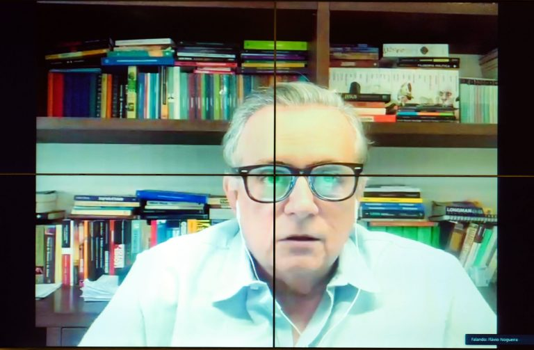 Reunião Deliberativa. Dep. Flávio Nogueira(PDT - PI)