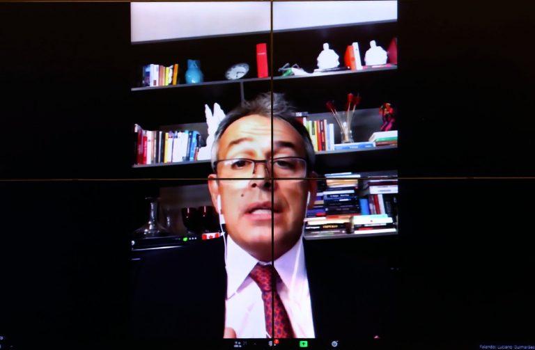 Luciano Guimarães da Matta