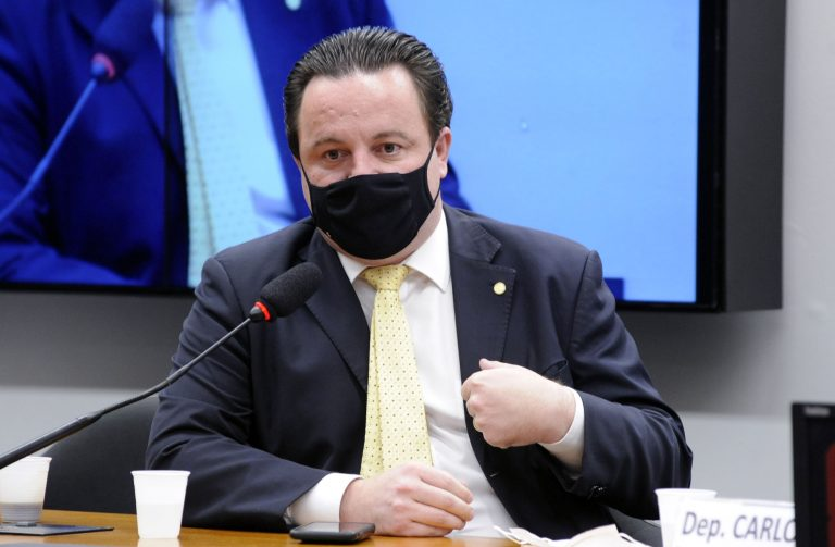 Reunião Deliberativa. Dep. Rodrigo Coelho(PSB - SC)